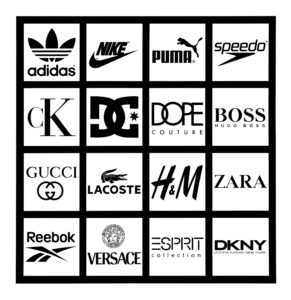 Clothes Brands